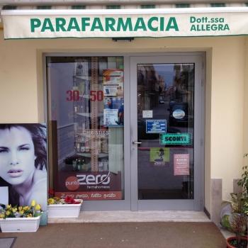 Dott. Allegra - Farmahomeos Parafarmacia